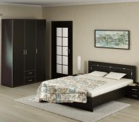 Мебель для спальни на заказ в Геленджике