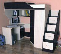 Мебель для детской в Геленджике