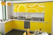 Кухни в Геленджике