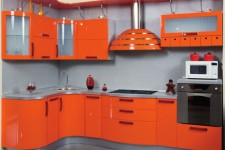 Кухни на заказ в Геленджике