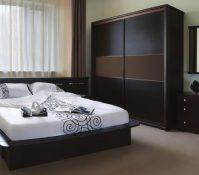 Спальни на заказ в Геленджике