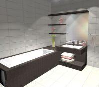 Дизайн проект квартиры в Геленджике