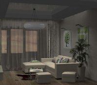 Дизайнерские квартиры в Геленджике
