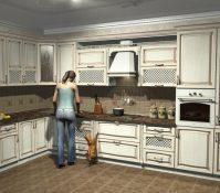 Отделка квартир в Геленджике — Дизайн интерьеров в Геленджике