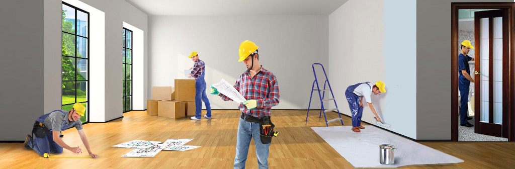 Элитный ремонт - ремонт квартир Ставрополь, отделочные