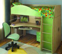 Мебель для детской в Геленджике на заказ